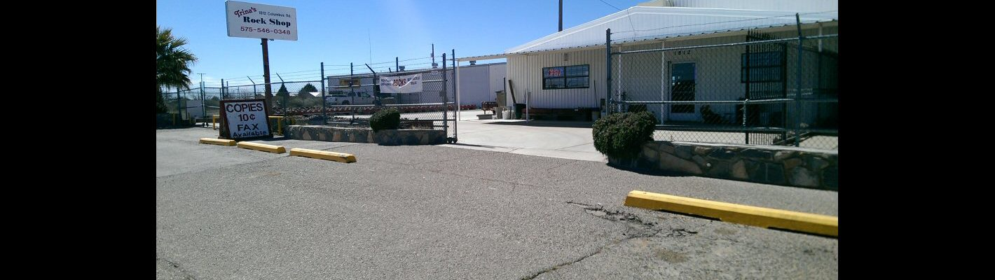 1812 Columbus Rd, Deming, New Mexico