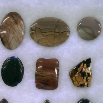 Assorted Cabochons